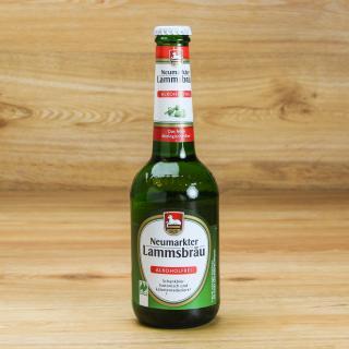 Lammsbräu alkoholfrei 0,33 l
