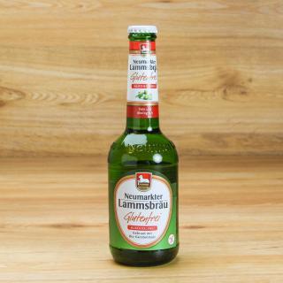 Lammsbräu alkohol- und glutenfrei  0,33