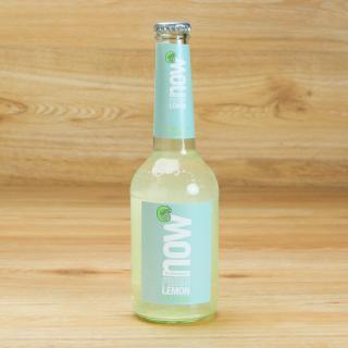now - Fresh Lemon 0,33 l