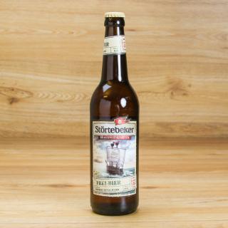 "Störtebeker Pils ""Frei Bier"" alk.frei"