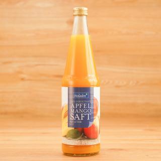Apfel Mango Saft  0.7 l
