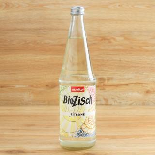 BioZisch Zitrone 0,7 l