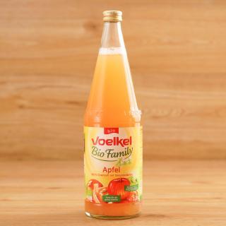 Apfelsaft Family Voelkel Streuobst 1 l