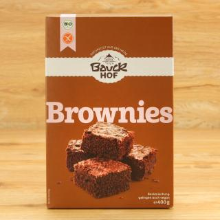 Backmischung Brownies 400 g