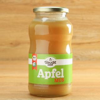 Apfelmus, gesüßt 700 g