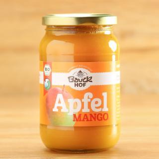 Apfel-Mango-Mark 360 g