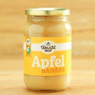 Apfel-Bananenmark 360 g