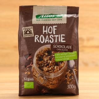 Hof Roastie Schoko 300 g
