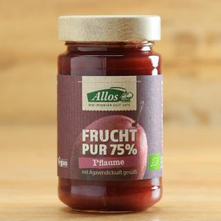 Frucht Pur Pflaume 250 g