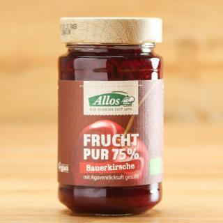 Frucht Pur Sauerkirsche 250 g