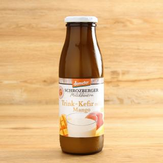 Trinkkefir Mango 1,5 % 500 ml