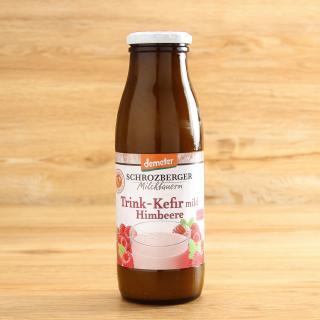 Trinkkefir Himbeere 1,5 % 500 ml