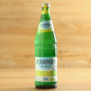 Landpark Lemon zuckerfrei 0,75 L