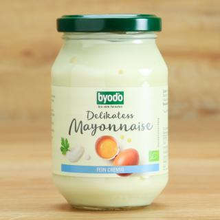 Mayonnaise 80 %  250 ml