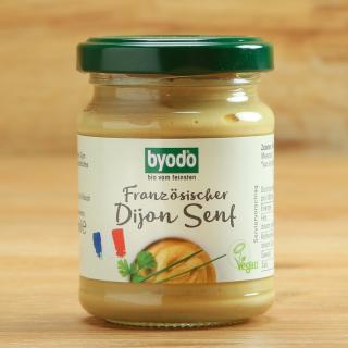 Senf Dijon 125 g