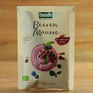Beeren Mousse