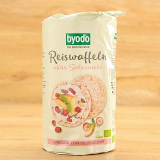 Reiswaffeln ohne Salz 100 g