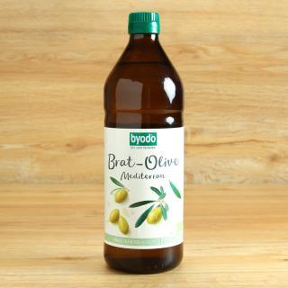 Bratöl Olive 0,75 l