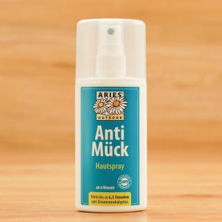 Anti Mück Spray Pumpsprüher