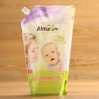 Waschmittel 1,5 L AlmaWin