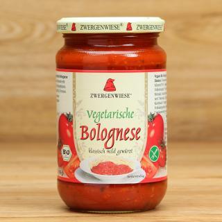 Tomatensauce ZW veg. Bolognese 350 g