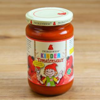 Tomatensauce ZW Kinder 350 g