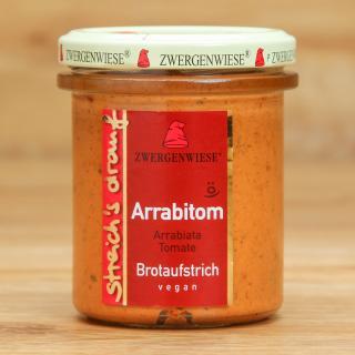 Streich''s drauf ''Arrabitom'' 160 g