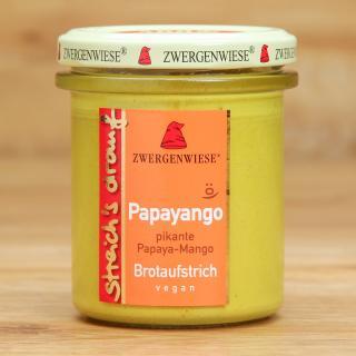 Streich''s drauf Papayango 160 g