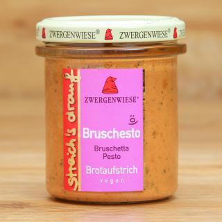 Streich''s drauf ''Bruschesto'' ZW 160 g