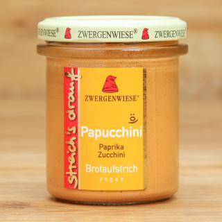 Streich''s drauf ''Papucchini'' ZW 160 g