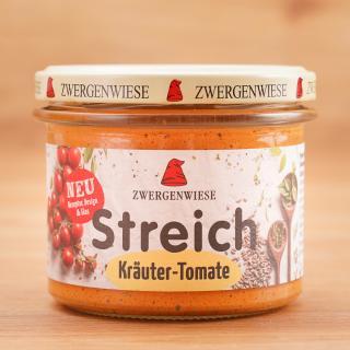 Streich Kräuter Tomate