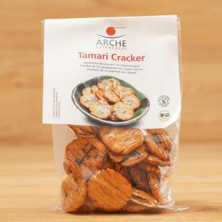 Tamari Cracker