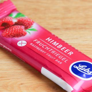 Fruchtriegel Himbeer 30 g