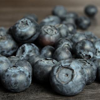 Heidelbeeren Wulksfelde 250 g