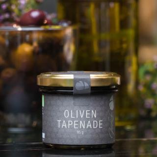 Oliven Tapenade 95 g