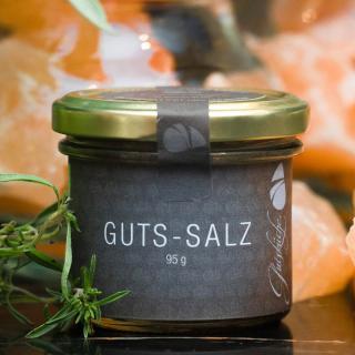 Guts Salz - Kräutersalz 95 g