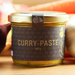 Currypaste Gutsküche