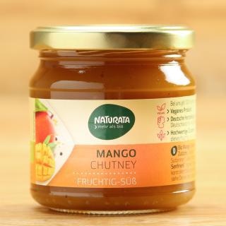 Mango-Chutney 225 g