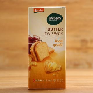 Butterzwieback  150 g