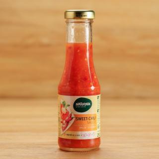 Sweet Chili Sauce Naturata