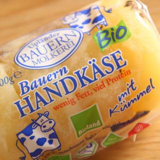 Harzer Käse mit Kümmel 200 g