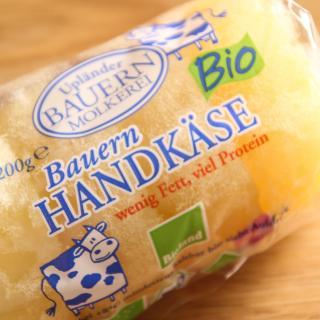 Harzer Käse Natur