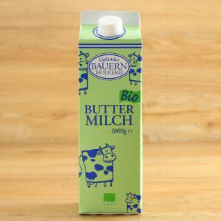 Buttermilch 1 L