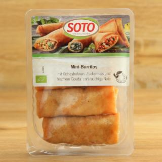 Mini-Burritos 4 Stk 200 g