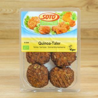 Quinoa-Taler 195 g