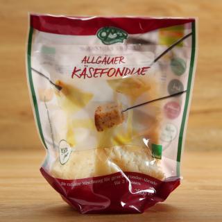 Allgäuer Käsefondue 48 %