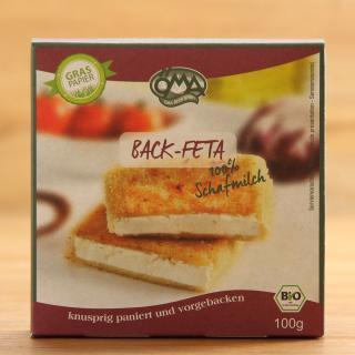 Back-Feta 100 g