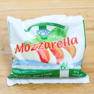Mozzarella 45 % 100 g