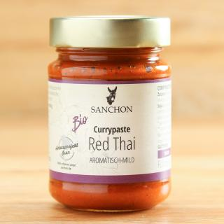 Currypaste Red Thai 190 g