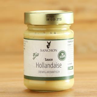 Sauce Hollandaise cremig aromatisch